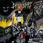 Dead Heat, hardcore, crossover, punk, metal, thrash
