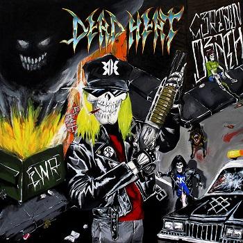 Dead Heat – Certain Death (recensione)