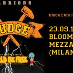 Concerti, Judge, Hardcore, Nyhc