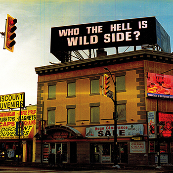 Wild Side – Who the Hell is Wild Side? (recensione)