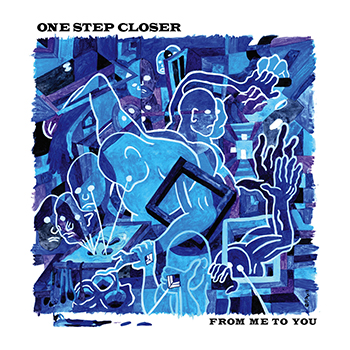 One Step Closer – From Me To You (recensione)
