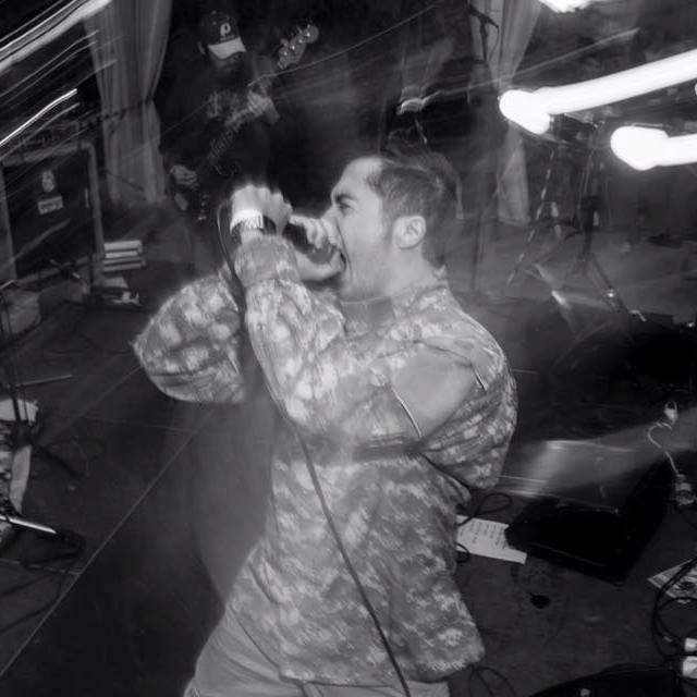Chains, Hardcore, Nyhc, Bologna, Supertouch