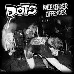 DOTS, funky, punk, hardcore