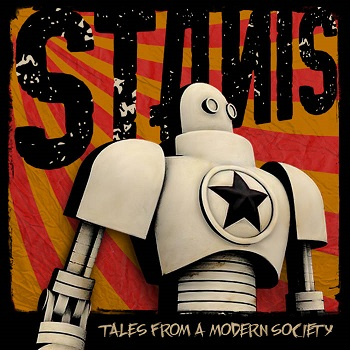 Stanis – Tales From a Modern Society (recensione)