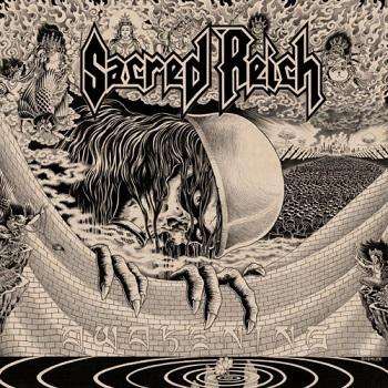 Sacred Reich – Awakening (recensione)