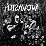 disavow, hardcore punk, sweden, anchor, cursed