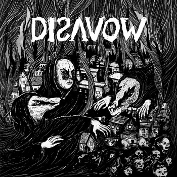 Disavow – s/t (recensione)