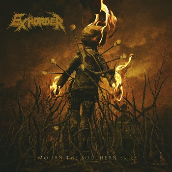 Exhorder – Mourn the Southern Skies (recensione)