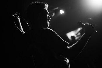Ivan Dunga [Carlos Dunga, xDeloreanx, Iena, Destinazione Finale] (intervista)