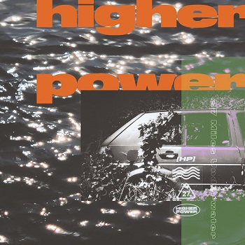 Higher Power – 27 Miles Underwater (recensione)