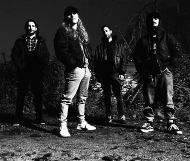 Intervista a Ziro e Sanso (Rough Touch, Game Over, Joke, Silver, Fate, Busted Out)