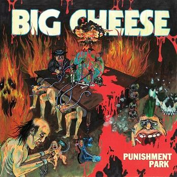Big Cheese – Punishment Park (recensione)