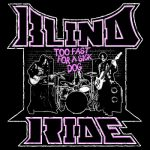 Blind Ride, california, campobasso, hardcore, socal, black flag, circle jerks