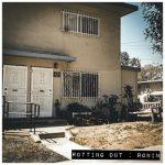 Rotting Out, California, Hardcore, Punk, Walter Delgado