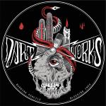 dartworks, metal, hardcore, design, artwork, layout