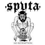 Sputa, no redemption, berlin, hardcore punk
