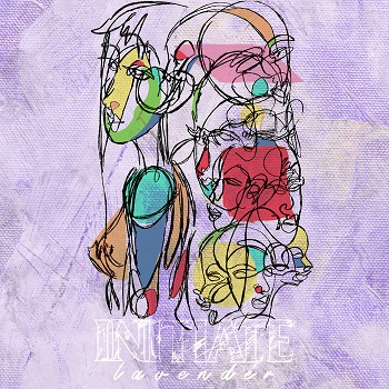 Initiate – Lavender – (Triple B, 2020)