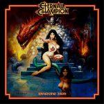 EternalChampion, Eternal Champion, heavy metal, epic metal, texas, power trip, iron age