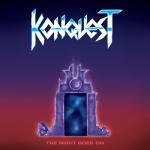 konquest, heavy metal, epic metal, heavy load