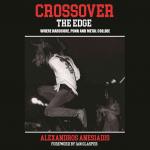 CROSSOVER-THE-EDGE, book, alexandros anesiadis