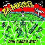 tiki hangover, don cares not!, melodic hardcore, punk rock, magenta