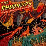 the ammonoids, roma, rome, pop punk, punk rock